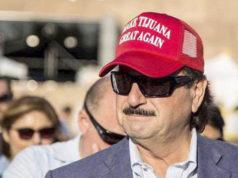 alcalde tijuana baja california donald trump josé manuel gastélum