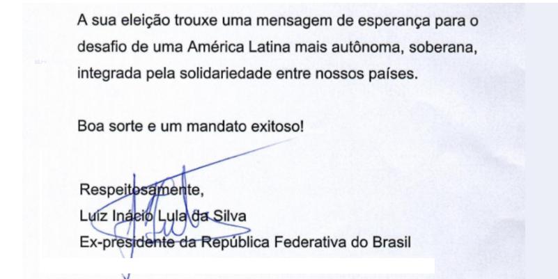 Brasil: Tribunal analiza pedido de excarcelación de Lula