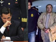 'Peña Nieto pidió 250 mdd al Chapo y le dio 100', declara testigo en juicio 2