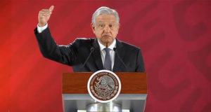 AMLO presentará Plan Nacional para la Búsqueda de Desaparecidos