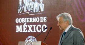 AMLO sobre Venezuela_ La no intervención es vigente; está en Constitución