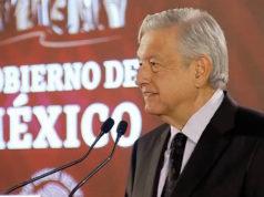 AMLO_ 500 pipas distribuirán gasolina equivalente a lo que consume Valle de México diariamente