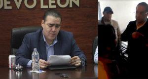 Alcalde de Juárez visitó y amenazó a señora por comentario de Facebook