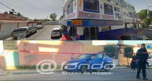 Asesinan a dos choferes de Uber en Ecatepec en sólo tres días 3