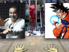 Darán una estrella a Mario Castañeda, actor de doblaje en Dragon Ball