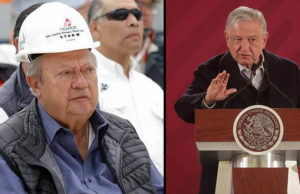 Deschamps robó combustible, revela Reforma; no tendrá impunidad_ AMLO