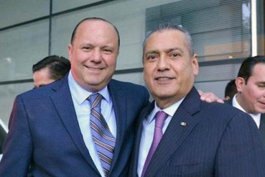 Desvió C Duarte 542 mdp y los repartió a políticos; uno sería Beltrones