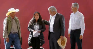 EN VIVO_ AMLO lanza Programa Integral de Desarrollo en Acambay