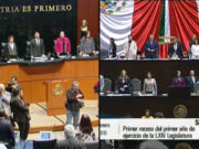 EN VIVO_ Sesión Extraordinaria en Congreso; se discute Guardia Nacional