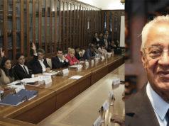 Eligen a Pacheco gobernador interino de Puebla; falta que pleno apruebe