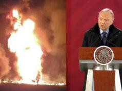 Estática pudo detonar explosión de Thahuelilpan_ Gertz Manero
