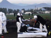 Fallece en Ecatepec por Tlahuelilpan; tenía quemaduras en 90 del cuerpo