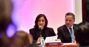Gobiernos de Peña y Calderón gastaron 54 mmdp en seguros_ SFP