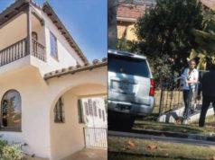 Hallan que Angélica Rivera compró en Los Ángeles casa de 64 millones