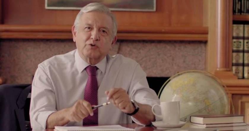 Los principios de política exterior y el pensamiento estratégico de Obrador 3