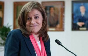 Margarita Zavala se descarta como candidata de su propio partido