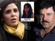 Mensajes de texto hunden marital y judicialmente al Chapo en juicio