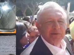 'Nada qué temer'_ AMLO sobre amenazas en su contra en Salamanca