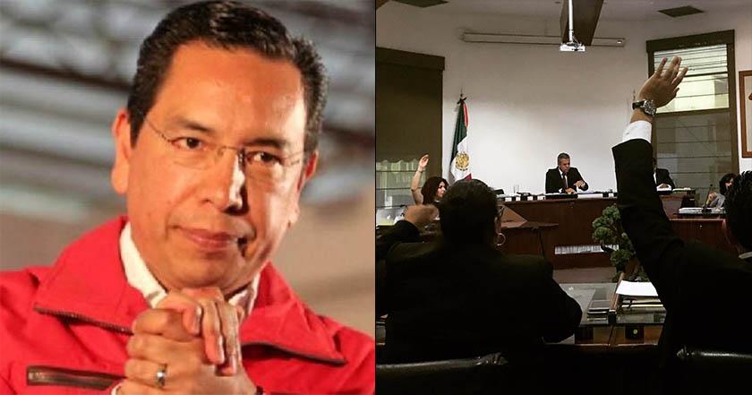 PRI deja obras y asuntos inconclusos a nuevo alcalde de Ecatepec