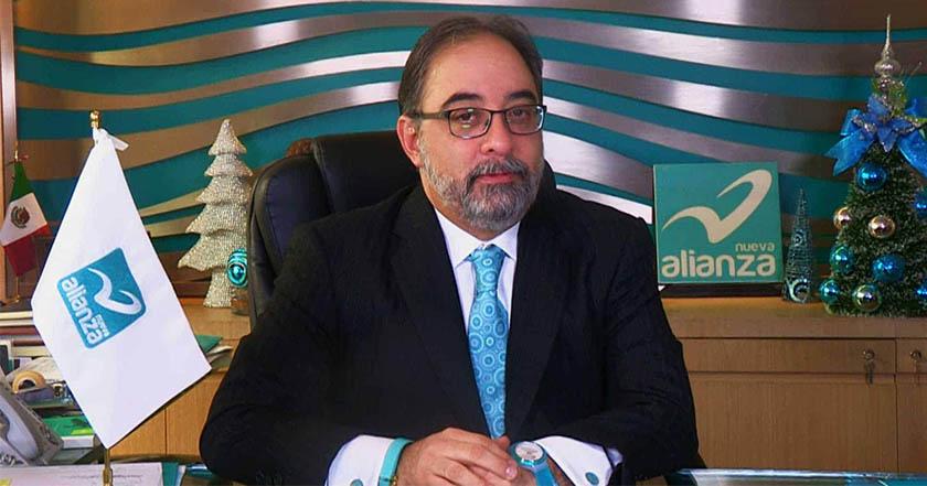 Panal volverá a 'dar batalla' como otro partido, asegura dirigente