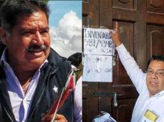 Síndico morenista de Tlaxiaco, Perfecto Hernández, muere tras alcalde