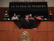 Senado afinará dictamen de la Guardia Nacional_ Ricardo Monreal