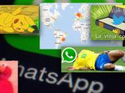 WhatsApp se cae a nivel global y el mundo saca los memes