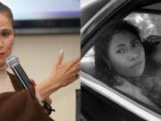 'Yalitza Aparicio no triunfará más en la actuación'_ Patricia Reyes Spíndola