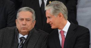 alfredo del mazo gonzález exgobernador gobernador estado de méxico pri