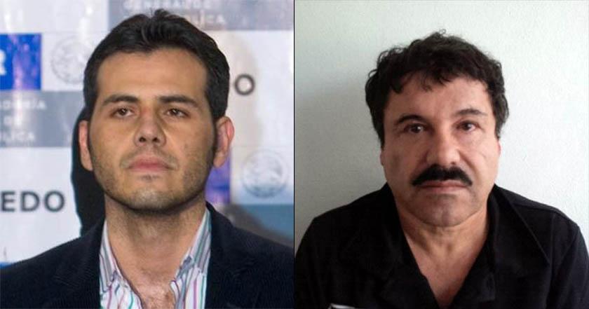 ¿La DEA y el Cártel de Sinaloa acordaron trabajar juntos?