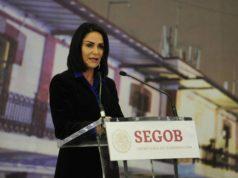 Lydia Cacho recibe disculpas públicas del estado mexicano