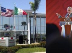 AMLO va por austeridad en consulados mexicanos en el extranjero