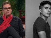 Ahora Bisogno llama ratero de autopartes a otro actor de 'Roma'