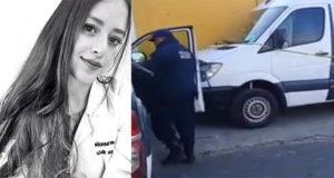 Conductor de combi violó y asesinó a la joven Vanessa Ruiz en Edomex
