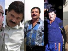 Declaran culpable al Chapo de todos los cargos; pasará su vida en prisión