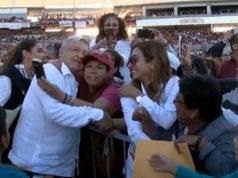 EN VIVO_ AMLO entrega Programas Integrales de Bienestar en Sinaloa