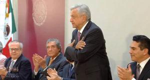EN VIVO_ AMLO presenta Consejo para el Fomento a la Inversión, el Empleo y el Crecimiento Económico