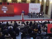 EN VIVO_ AMLO presenta avances del plan antihuachicol