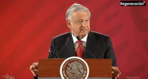 EN VIVO_ Siga la rueda de prensa matutina del presidente AMLO