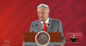 EN VIVO_ Vea la rueda de prensa matutina de AMLO sobre CFE