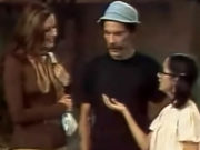 Fallece actriz que interpretó a Gloria en El Chavo del 8, Olivia García Leiva