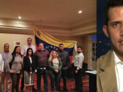 Gente de Guaidó tomó por la fuerza embajada de Venezuela en Costa Rica