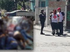 Hallan a mujer y cuatro hombres ejecutados en domicilio de Salamanca 2