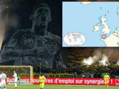Hallan la nave en que viajaba Emiliano Sala, futbolista desaparecido