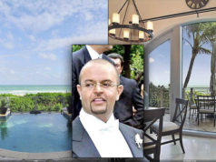 Hijo de Deschamps compró con efectivo casa de 160 mdp en Miami