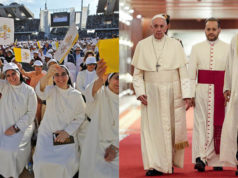 Iglesia Católica reconoce que sacerdotes abusaron sexualmente de monjas 2