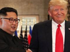 Kim Jong-un se dirige en tren a Vietnam para reunión con Donald Trump
