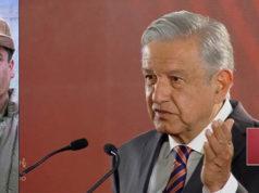 No hay austeridad en protección_ AMLO sobre policía que capturó al Chapo
