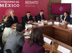 No hay despidos masivos en Sedatu; rehabilitará infraestructura dañada por 19s