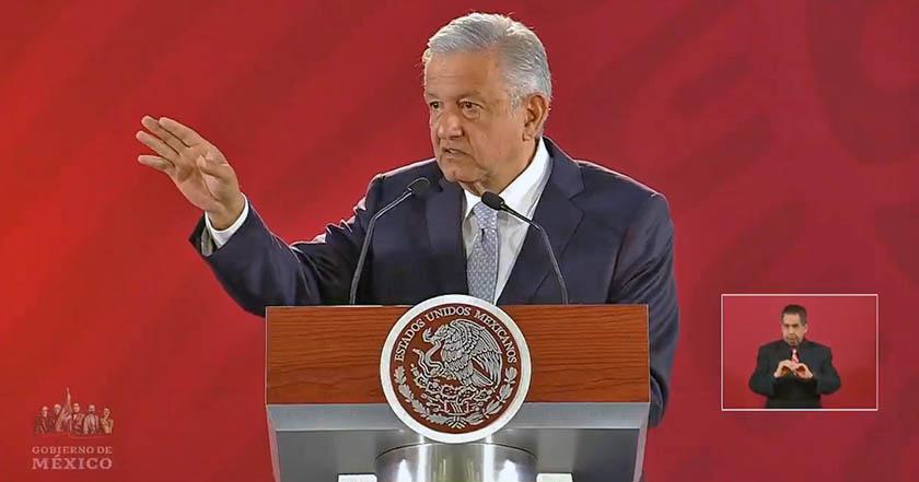 PAN rechaza Guardia Nacional pero no garantizó seguridad pública_ AMLO
